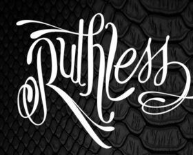 Ruthless Vapor fabriqué en US (CITY).
