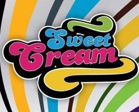 Sweet Cream fabriqué en FR (CITY).