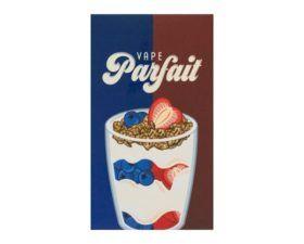 Vape Parfait fabriqué en US (CITY).