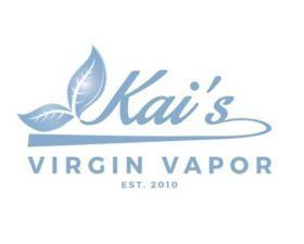 Virgin Vapor fabriqué en US (CITY).
