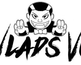 Vlads VG fabriqué en GB (CITY).