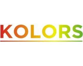 Kolors fabriqué en FR (CITY).