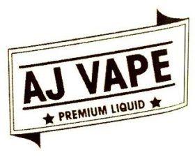 AJ Vape fabriqué en MY (CITY).