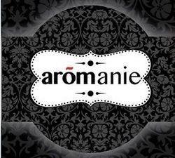 Aromanie fabriqué en FR (CITY).