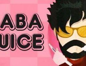 Baba Juice fabriqué en FR (CITY).