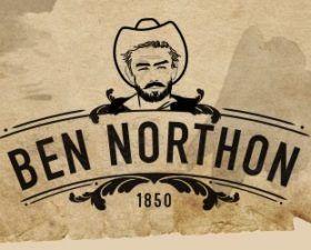 Ben Northon fabriqué en FR (CITY).