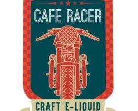 Café Racer  fabriqué en US (CITY).