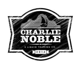 Charlie Noble fabriqué en US (CITY).