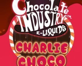 Chocolate Industry fabriqué en FR (CITY).