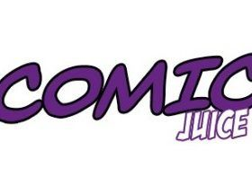 Comic Juice fabriqué en FR (CITY).