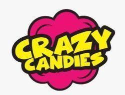 Crazy Candies fabriqué en LT (CITY).