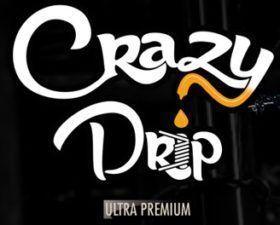 Crazy Drip fabriqué en FR (CITY).