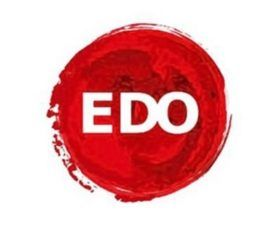 Edo fabriqué en FR (CITY).