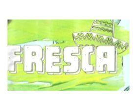 Fresca fabriqué en FR (CITY).