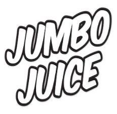 Jumbo Juice fabriqué en GB (CITY).