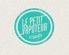 Le Petit Vapoteur fabriqué en FR (CITY).