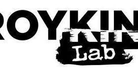 Roykinlab fabriqué en FR (CITY).
