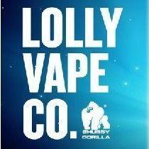 Lolly Vape Co fabriqué en GB (CITY).
