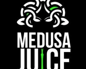 Medusa Juice fabriqué en GB (CITY).