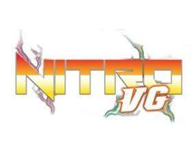 Nitro VG fabriqué en FR (CITY).