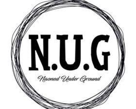 Naoned Underground fabriqué en FR (CITY).
