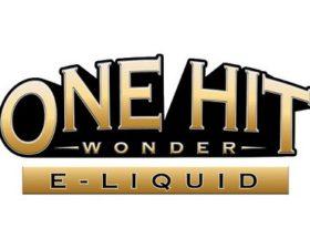 One Hit Wonder fabriqué en US (CITY).