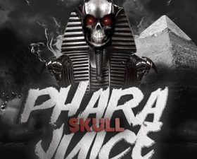 Phara Skull Juice fabriqué en FR (CITY).