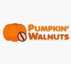 Pumpkin Walnuts fabriqué en LT (CITY).