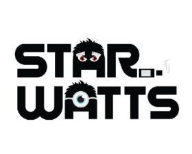 Star Watts fabriqué en FR (CITY).