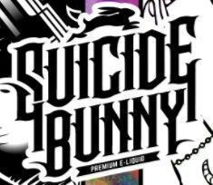 The Suicide Bunny fabriqué en US (CITY).