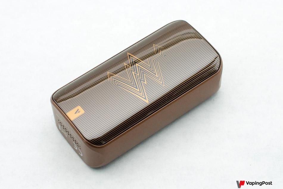 Box Luxe Nano de Vaporesso