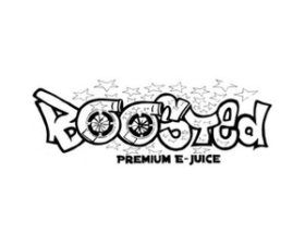 Boosted E-Juice fabriqué en US (CITY).