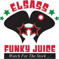 ELSASS FUNKY JUICE fabriqué en FR (CITY).