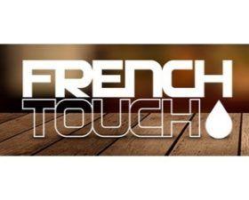 French Touch fabriqué en FR (CITY).