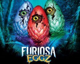 Furiosa Eggz fabriqué en FR (CITY).