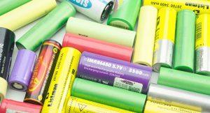 Les marques de batteries préférées des vapoteurs