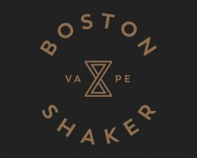 Boston Shaker Vape fabriqué en FR (CITY).