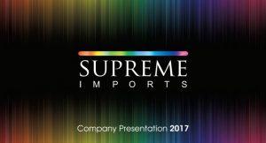 Supreme, la première société de vape anglaise à entrer en bourse