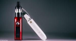 iQOS et cigarette électronique