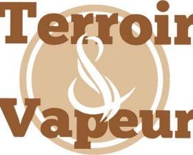 Terroir & Vapeur fabriqué en FR (CITY).