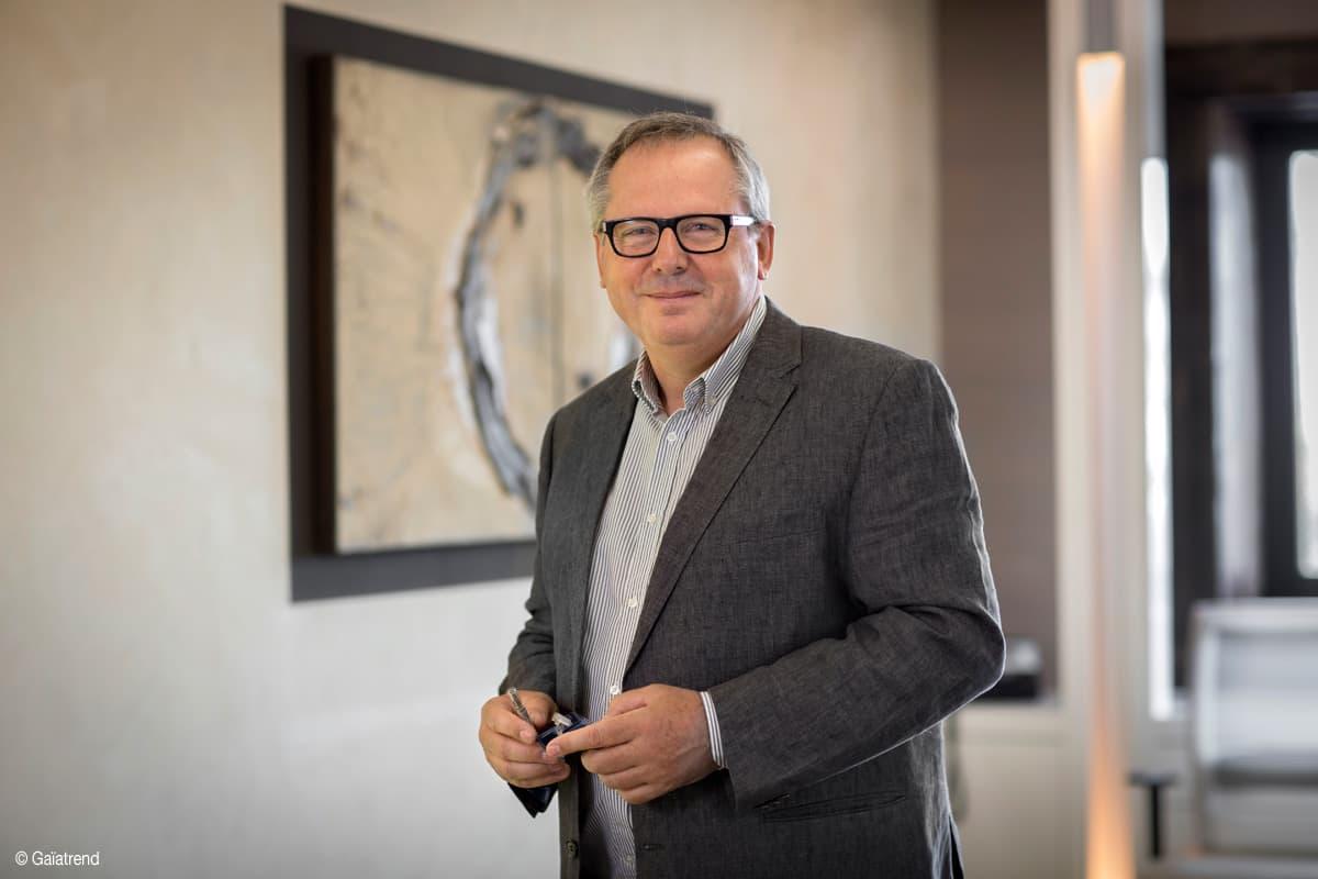 Didier Martzel