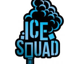 Ice Squad fabriqué en MY (CITY).