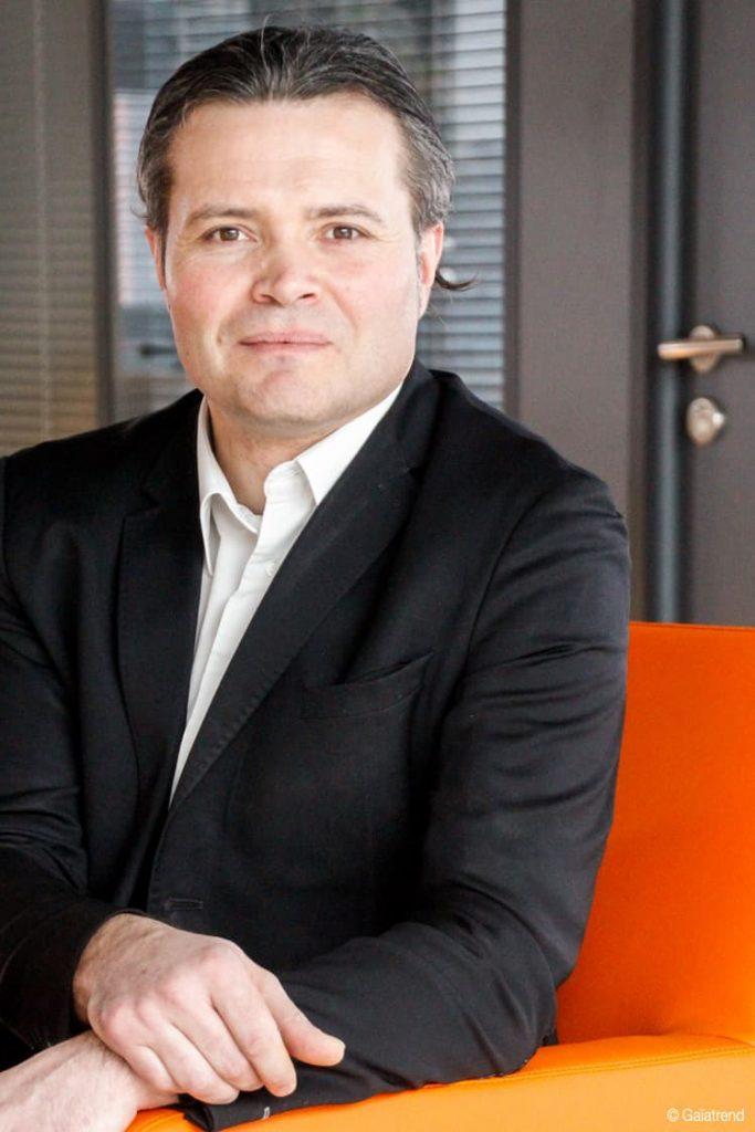 Sébastien Roux