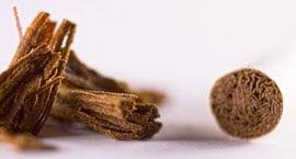 Tabac chauffé