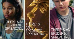 La FDA complice d'un film antivape à vomir