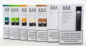 Test : Juul – Juul Labs France