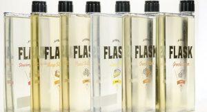 Test : Flask e-liquids – Unicorn Vape