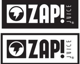 E-liquid ZAP! Juice