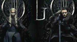 Que vaper devant le final de Game of Thrones ?