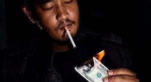 Philip Morris souhaiterait accélérer le déclin du tabagisme dans le monde